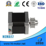 42*42 mini motor deslizante do NEMA 17