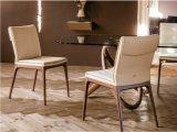 Ashwood 다리 (DC024)를 가진 의자를 식사하는 2016 현대 Sytle PU