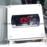 Холодный замораживатель хранения льда стены для удерживания льда 8lbs