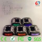 Goujons solaires en aluminium de route de LED (HW-RS08)