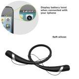 Auscultadores sem fio de Bluetooth do Headband à moda do cartão de SD/TF