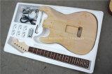Guitarra do jogo da guitarra elétrica do estilo da música de Hanhai/St/DIY