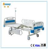 2つの機能病院用ベッドの電気心配のベッド