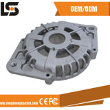 Снабжение жилищем сплава алюминиевое для мотора самоката заливки формы электрического