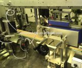 Etichettatrice di vendita calda della colla calda automatica della fusione/contrassegno rotativo