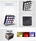 16X30W 3in1 Blinder RGB Tricolor DJ LED Effect Light