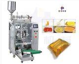 machine de remplissage de empaquetage liquide de la pâte 1000ml/jus/sauce/lait