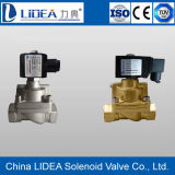 Gebildet in China Highquality Pilot Piston Solenoid Valve
