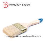 Cepillo de pintura de madera de la maneta (HYW0163)