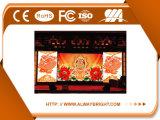 Quadro comandi dell'interno del LED dell'affitto P6 di vendita calda di Shenzhen