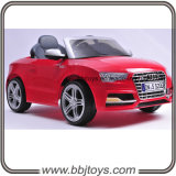 Лицензированная езда Audi S5 на автомобиле малышей - Xh108