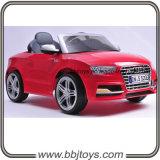 Genehmigtes Audi S5 Ride auf Kids Car - Xh108