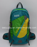 Form Colourful Backpack Bag für School, Laptop, Hiking, Travel (1617)