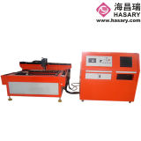 Laser Cutting Machine di CNC Stainless Steel 650W Metal YAG