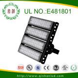 100/150/200W UL LED 산업 점화 Dlc LED 옥외 갱도 램프 플러드 빛
