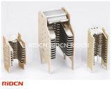 Cdm3 que estampa el componente modificado para requisitos particulares estampando la pieza para el canal inclinado del arco de MCCB/para el disyuntor moldeado del caso/el canal inclinado caliente del arco de OEM/ODM
