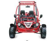 l'air 150cc refroidi Vont-Kart boguet pour l'amusement