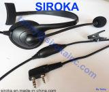 Funksprechgerät Earphone Headset für Zwei-Methode Radio