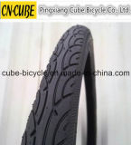 Neumático de la bicicleta del neumático de la buena calidad 18*1.25