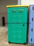 Toalete portátil moderno/casa móveis públicos pré-fabricados do melhor preço/Prefab