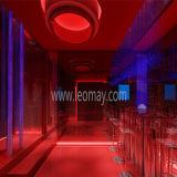 lumière de bande flexible de la bande 5630 5730 DEL de 5M/roll DEL (LM5630-WN60-R-24V)