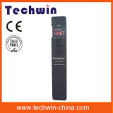 800-1700nm vivem o identificador Tw3306e da fibra com adaptador diferente