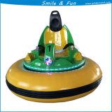 Amsement Park Bumepr Auto für 1-2 Kinder Drehbeschleunigung-Zone 360 Grad Rotarary 24V 33ah Batterieleistung mit Cer