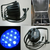 Stage impermeabile Lighting 36PCS 3W Power LED Parcan