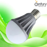 640-680lm Epistar SMD2835 A60/A19 Bulb E26/E27/B22 A60 Indoor Lighting LED Globe Light LED Globe Bulb Lamp LED Bulb