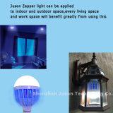 여성 모기 사무실 상점 버그 Zapper LED 모기 살인자 램프
