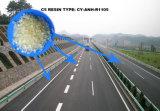 Смолаа углерода C5 для горячего материала краски маркировки дороги Melt