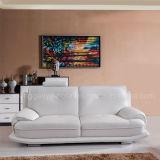 Nuovo sofà del cuoio genuino di disegno (2026#)