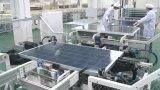 système solaire portatif de panneau solaire d'alimentation de l'énergie 100W solaire
