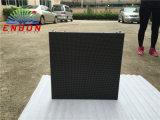 P4.81 (P5)屋外のフルカラーのLED表示ビデオパネル軽量7.8kg/Cabinet