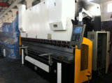 Wc67k Series CNC Press Brake para aço inoxidável