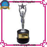 Ha annunciato il piatto del trofeo del metallo per il regalo