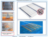 Warehouse Storage RackingのためのカスタマイズされたGalvanized Wire Mesh Decking