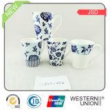 tasse en céramique neuve de Chine d'os 12oz