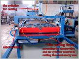 Полуавтоматическая Пластиковые формируя машину Термоформовщик