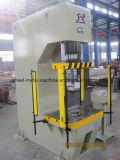 Presse hydraulique d'armature de C pour se redresser et Presser-dans