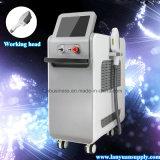 Laser-Maschine China-IPL für Haar-Abbau und Haut-Verjüngung