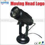 DEL 20W Logo Text Projector Light