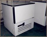 Pouca máquina de congelação da explosão para a carne