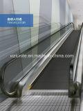 Escalera mecánica en movimiento paseos Travelator con control VVVF