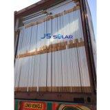 panneau 265W monocristallin pour le projet solaire d'irrigation