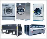Oplの洗濯装置(洗濯機のドライヤーIroners/は仕上げ装置に着せる)