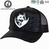 Crear los sombreros promocionales de la gorra de béisbol para requisitos particulares/del camionero de los deportes