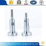 China ISO bestätigte Hersteller-Angebot CNC-Maschinen-Fertigung