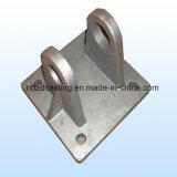 Bâti de précision de bâti en acier d'OEM pour des pièces