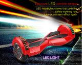 Smartek 2 FCC UL van Ce van de Autoped van Wielen de Zelf In evenwicht brengende Elektrische Autoped Patinete Electrico s-007 van de Goedkeuring 6.5inch
